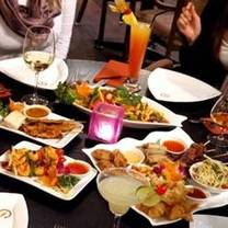 photo of try thai restaurant