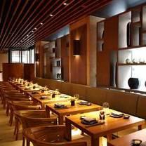 photo of novikov - asian restaurant restaurant