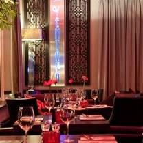 photo of ventana grand cafe restaurant