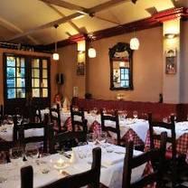 photo of ma cuisine bistrot restaurant