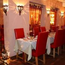 photo of tower tandoori restaurant