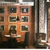 photo of malmaison brasserie - reading restaurant