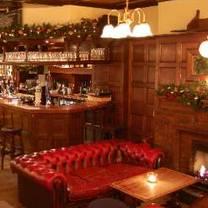 photo of the swan pub restaurant