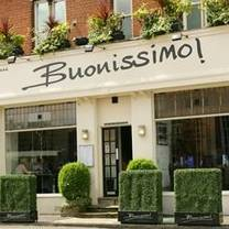 photo of buonissimo restaurant restaurant