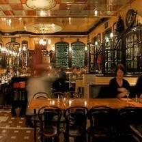 photo of jasper's restaurant restaurant