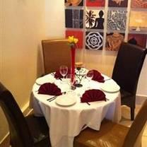 photo of mumbai chilli restaurant