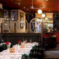 photo of bow wine vaults - brasserie restaurant