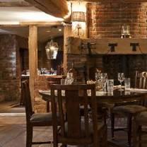 photo of the winning post restaurant