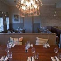 photo of the navigator restaurant