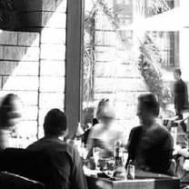 photo of buena vista frankfurt restaurant