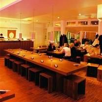 foto von sushiya sansaro restaurant