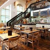 photo of river cottage canteen - bristol restaurant