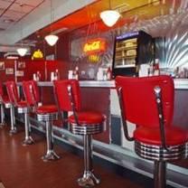 foto von sam kullman's diner regensburg restaurant