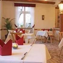 foto von alte hofkammer restaurant