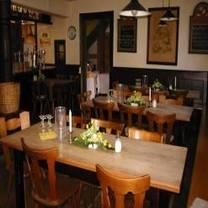 foto von landgasthof 1610 restaurant