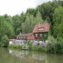 photo of gasthaus keefertal restaurant