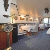 foto von restaurant unter deck im relexa-hotel bellevue restaurant