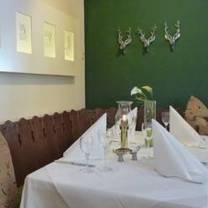 foto von kulinarium an der glems restaurant