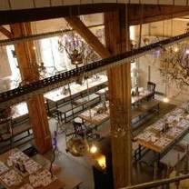 foto von officina restaurant