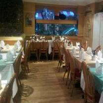 photo of strand tandoori restaurant