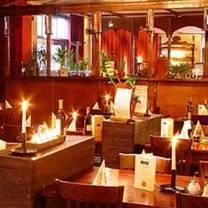 foto von fuego del sur restaurant