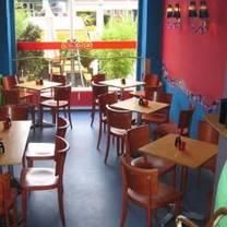 foto von soho restaurant restaurant