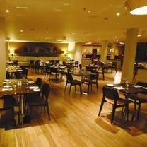 photo of freya's restaurant