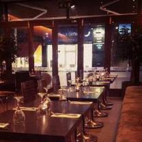 photo of bellaluna restaurant