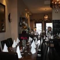 photo of saravini restaurant