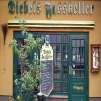 foto von diebels fasskeller restaurant
