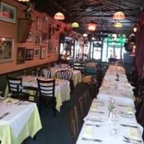 photo of bar 61 restaurant restaurant