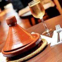 photo of meimo restaurant