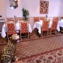 photo of tiger garden restaurant