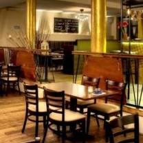foto von heinrich der achte restaurant