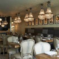 photo of luce e limoni restaurant