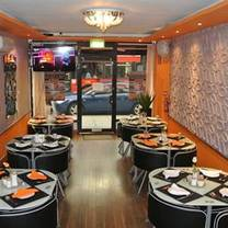 photo of 280 degrees restaurant restaurant