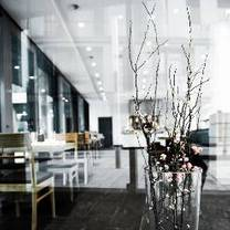 photo of ono by steffen henssler restaurant