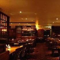 foto van the captain digby restaurant