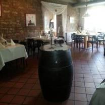 foto von restaurant lübke's speicher restaurant
