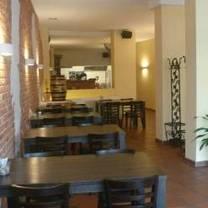 foto von churrasco grill restaurant