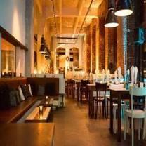 photo of die - werkskantine restaurant