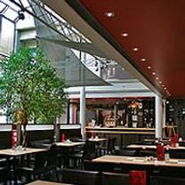 foto von brauhaus zwickau restaurant