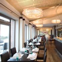foto von strönholt restaurant