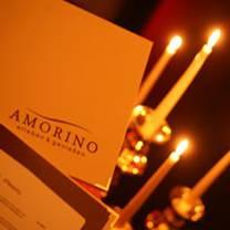 foto von amorino restaurant