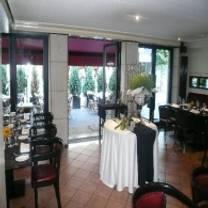foto von kaiserhof restaurant