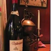 foto von erno's bistro restaurant