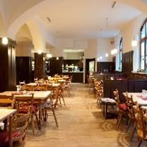 foto von augustiner bürgerheim restaurant