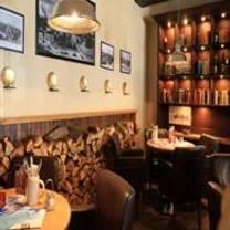 foto von der löwe restaurant