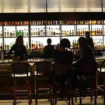 photo of the mercer otr restaurant