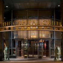 photo of the capital grille - chicago - downtown restaurant